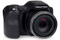 PRAKTICA Luxmedia Z35 Bridge Camera 16MP 35xZoom 3inch LCD FHD Video - Black