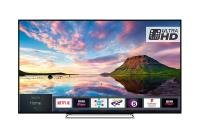"Toshiba 49U5863DB 49"" LED 4K UltraHD Smart TV"