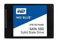WD Blue 2TB SSD 3D NAND 2.5 SATA