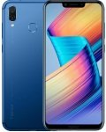 Honor Play 64GB Mobile Phone - Blue SIM Free/ Unlocked