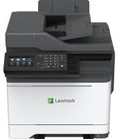 Lexmark CX622ade A4 Colour Multifunction Laser Printer