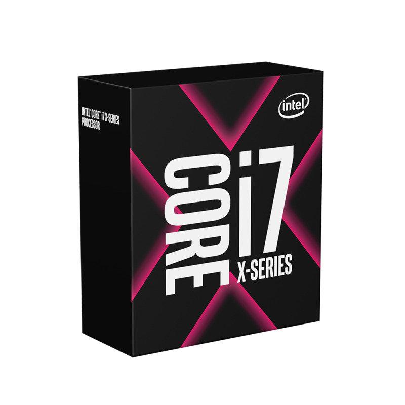 Intel Core i7-9800X X-Series Processor