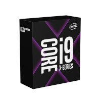 Intel Core i9-9820X X-Series Processor