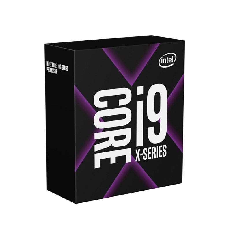Intel Core i9-9940X X-Series Processor