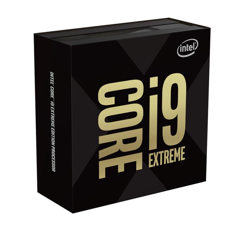 Intel Core i9-9980XE Extreme Edition Processor