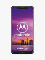 "Motorola One 5.9"" HD+ 64GB Smartphone - Sim Free/ Unlocked"
