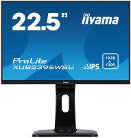 """Iiyama Prolite XU2395WSU-B1 22"""" LCD Full HD Monitor"""