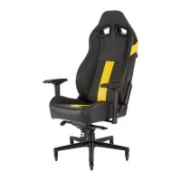 Corsair Road Warrior T2 Black/Yellow Gaming Chair