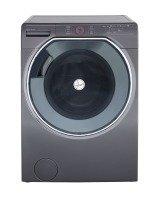Hoover AXI AWMPD610LH8R Freestanding 10kg 1600 Washing Machine - Graphite