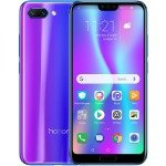 Honor 10 128GB Dual SIM Smartphone - Phantom Blue SIM Free/ Unlocked