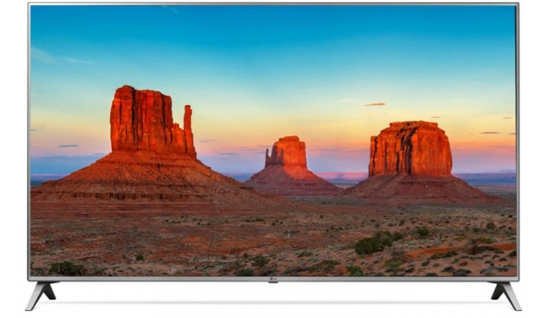 """LG 86UK6500 86"""" UHD 4K TV"""
