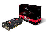 XFX Radeon RX 590 FATBOY 8GB OC Graphics Card