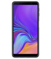 Samsung A750F A7 Black Smartphone