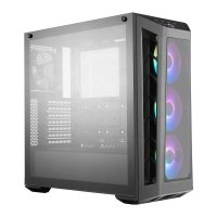 Cooler Master MasterBox MB530P Gaming Case - Black