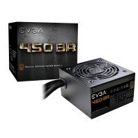 EVGA BR 450W 80+ Bronze Power Supply