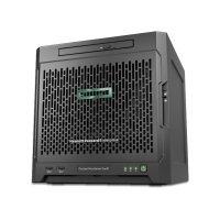 HPE ProLiant Gen10 AMD Opteron Quad-core (4 Core) 1.80 GHz 8 GB RAM MicroServer