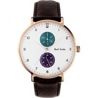 Mens Paul Smith Track Design Watch PS0070005