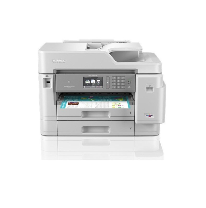 Brother MFC-J6945DW A3 Colour Multifunction Inkjet Printer