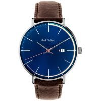 Mens Paul Smith Track Watch PS0070009