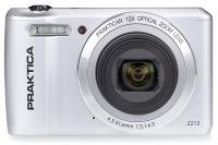 PRAKTICA Luxmedia Z212 Camera Silver