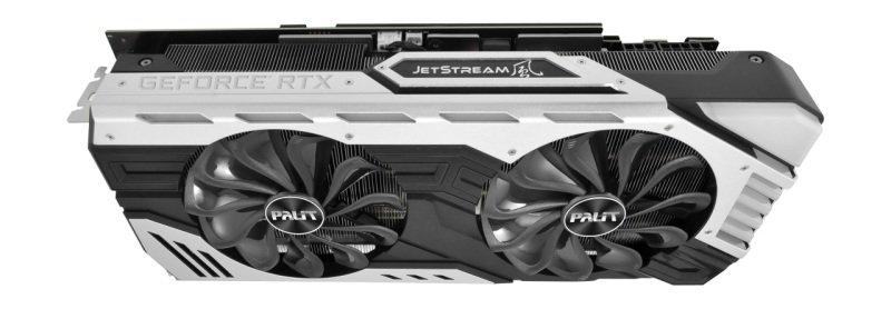 Palit GeForce RTX 2070 Super JetStream 8GB Graphics Card