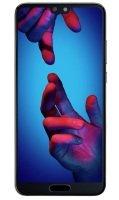 Huawei P20 Dual Sim 5.8in 128gb Black Smartphone