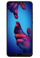 Huawei P20 128gb Black Smartphone