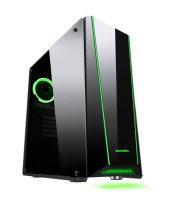 Sahara P37 RGB Gaming Computer Case