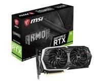 EXDISPLAY MSI GeForce RTX 2070 ARMOR 8GB Graphics Card