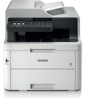 Brother MFC-L3750CDW A4 Colour Multifunction LED Laser Printer