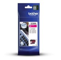 Brother LC3239XLM Magenta Extra High Yield Ink Cartridge