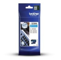Brother LC3239XLC Cyan Extra High Yield Ink Cartridge