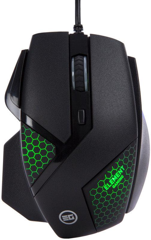 EG Nitro Mouse