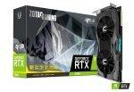 Zotac GeForce RTX 2080 8GB AMP MAXX Graphics Card