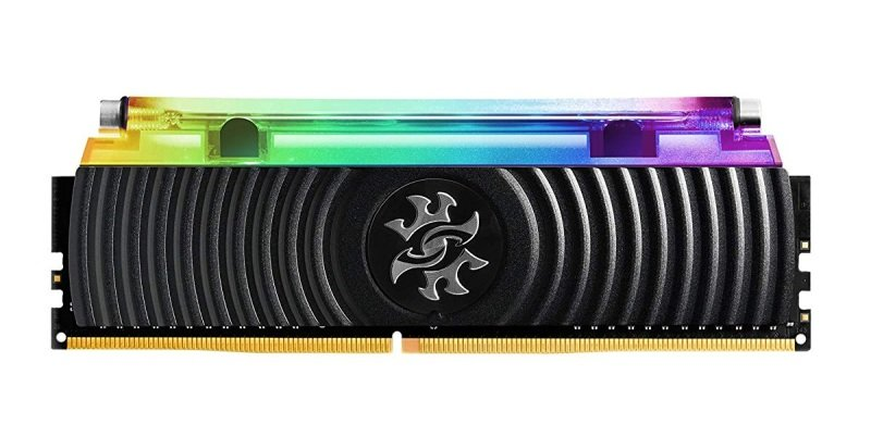 Adata SPECTRIX D80 DDR4 RGB 8GB 3000MHz Liquid Cooling Memory