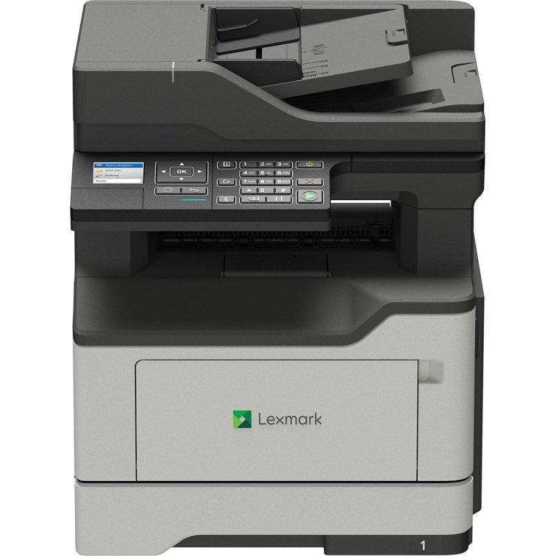 Lexmark MB2442adwe A4 Mono Multifunction Laser Printer