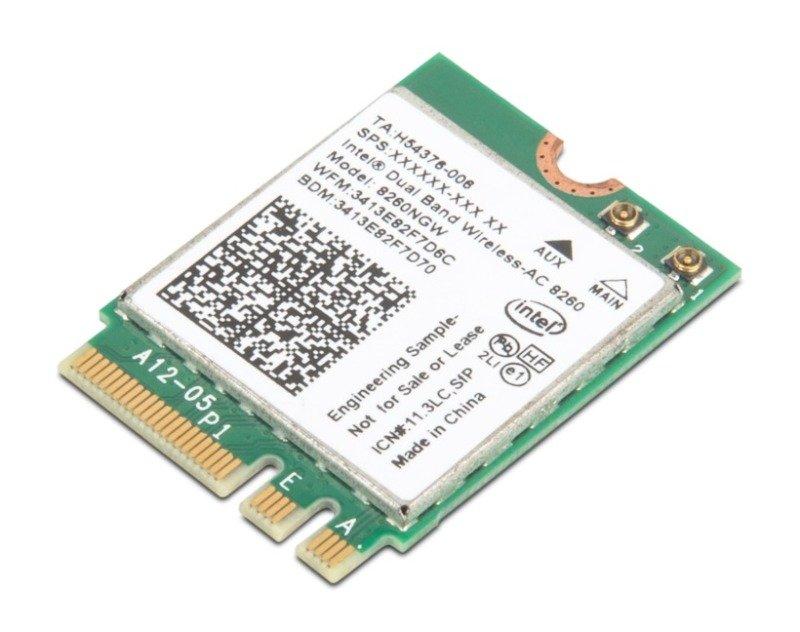 Lenovo ThinkPad Fibocom L850-GL CAT9 WWAN Wireless Cellular