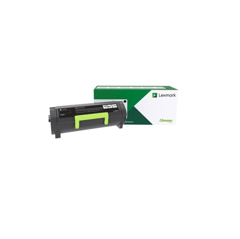 Lexmark B232000 Black Return Program Toner Cartridge