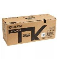Kyocera TK-5290K Black Toner Cartridge