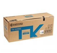 Kyocera TK-5290C Cyan Toner Cartridge