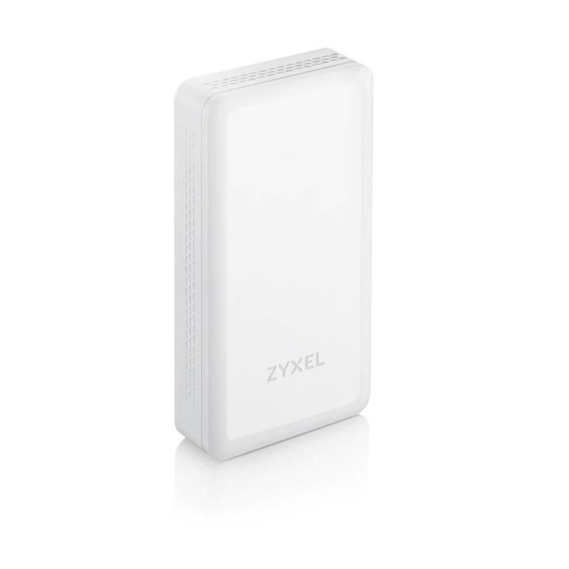 Zyxel NWA1302-AC NebulaFlex Wall Plate Wireless Access Point