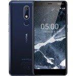 "Nokia 5.1 Blue 5.5"" 16GB 4G Unlocked & SIM Free"