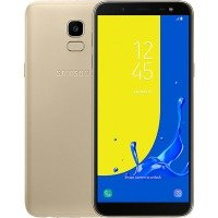 "Samsung Galaxy J6 Gold 5.6"" 32GB 4G Unlocked & SIM Free"