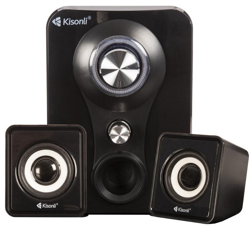 U-22 2.1 PC Speaker System