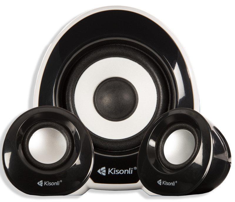 U-23 2.1 PC Speaker System