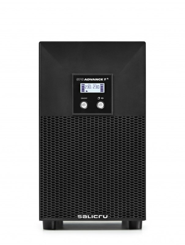 Salicru Line-Interactive 3000 VA /  2100Watt UPS Tower
