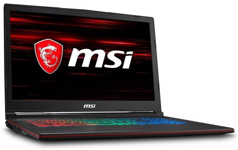 MSI GP73 Leopard 8RF 1070 8GB Gaming Laptop