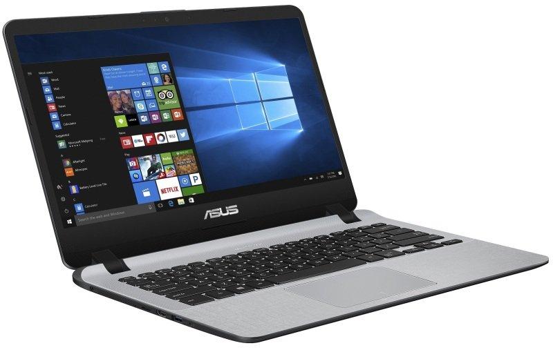 ASUS X407UA Laptop