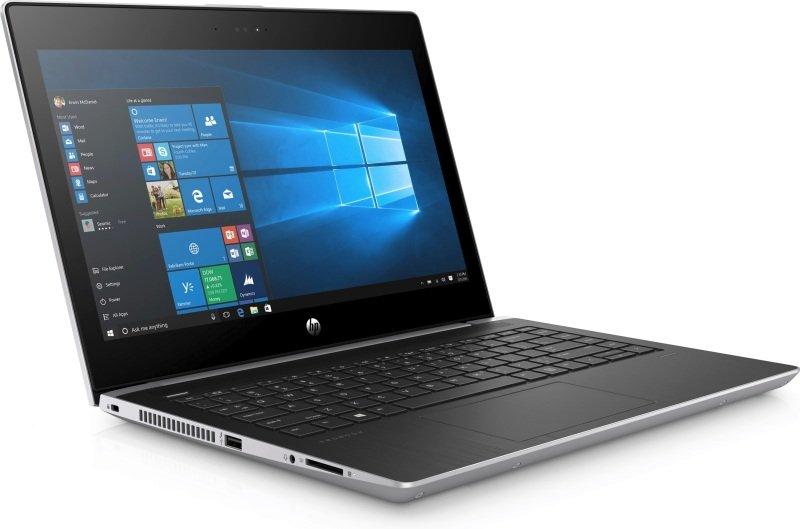 "HP ProBook 430 G5 Intel Core i7, 13.3"", 16GB RAM, 512GB SSD, Windows 10, Notebook - Silver"