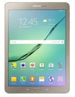 "Samsung Galaxy Tab S2 8"" sAMOLED 32GB Wi-Fi Tablet - Gold"